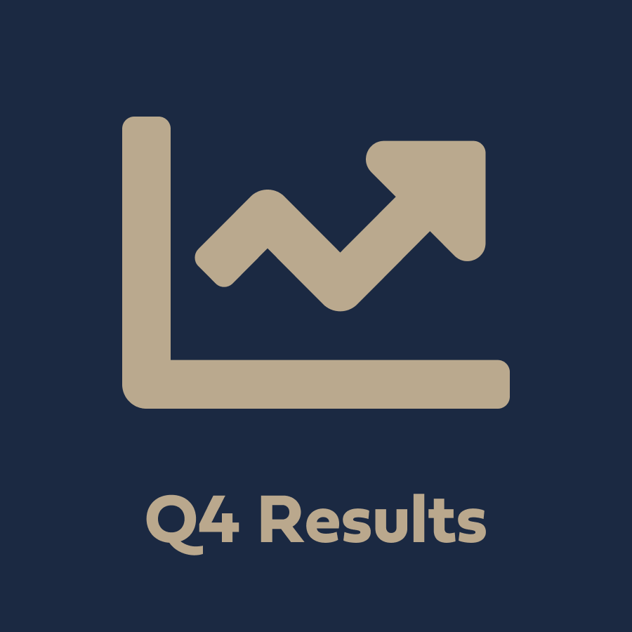 ARK36 Q4 Results