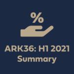 ARK36 H1 2021 Summary